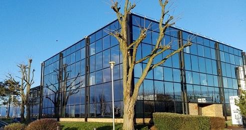 Bâtiment BNCM CTICM Saint-Aubin Essonne 91